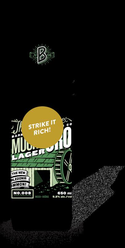 Strike It Rich