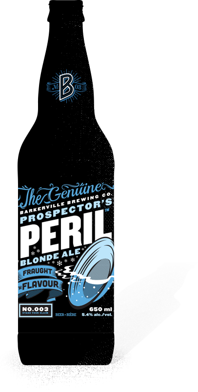 Prospector's Peril