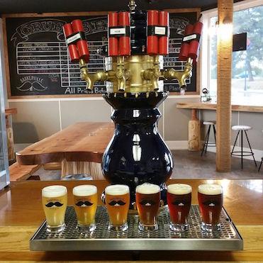 Barkerville Beers